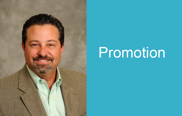 Jeff Liederman Promoted to VP of Corporate Initiatives